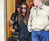 Photo Slide of Lindsay and Ali Lohan Shopping in Paris