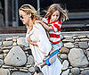Photo of Kate Hudson and Son Ryder Robinson Together on Mother's Day