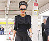 Photo Slide of Victoria Beckham at Heathrow 2009-05-19 04:30:00