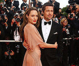 Condensed Sugar: A Cannes of Brad and Angelina