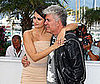 Photo Slide of Pedro Almodovar and Penelope Cruz at a Photo Shoot in Cannes