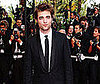 Photo Slide of Robert Pattinson at the Inglourious Basterds Premiere in Cannes