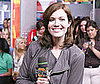 Slide Photo of Mandy Moore on MuchOnDemand in Canda