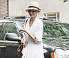 Photo Slide of Cameron Diaz Out in NYC