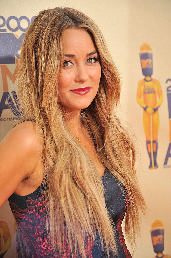 Lauren Conrad at MTV Movie Awards