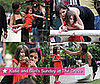 Katie and Suri&#039;s Sweet Sunday at The Grove
