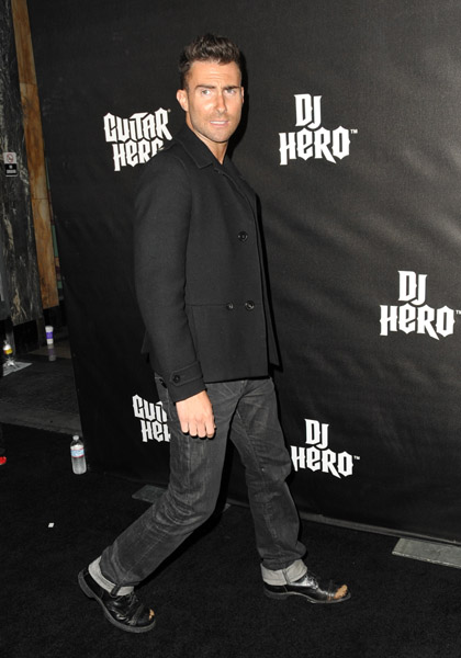 DJ Hero Event