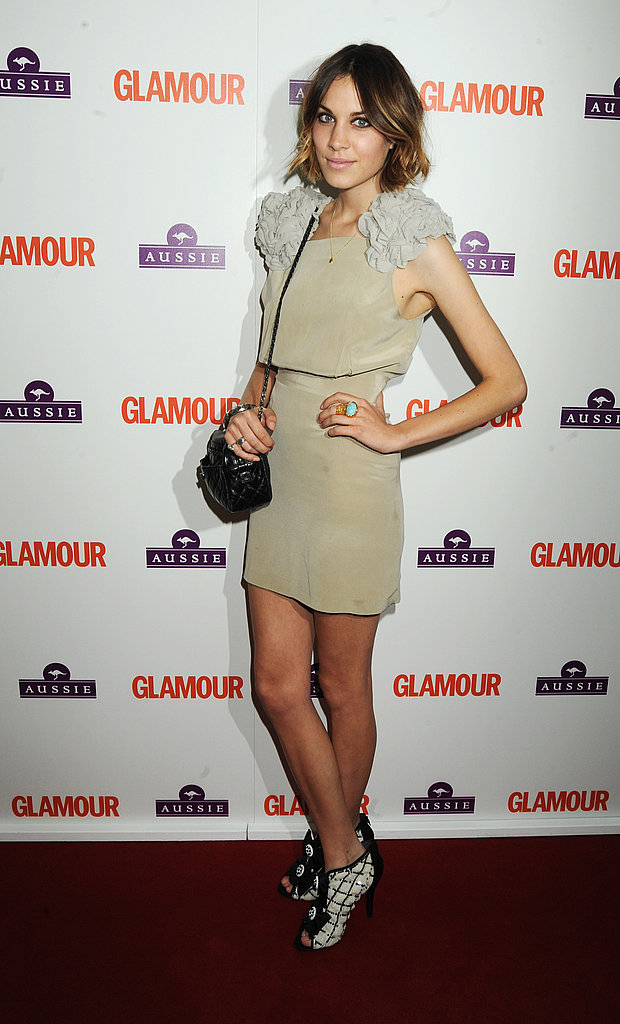 Glamour Woman of the Year Awards