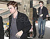 Photos of Robert Pattinson in NYC 2009-06-02 11:00:00
