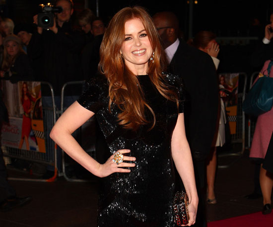 89. Isla Fisher