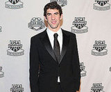 96. Michael Phelps