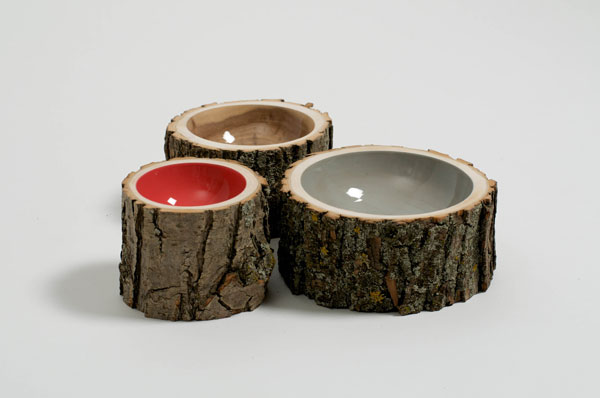Wood Bowls from Loyal Loot Collective