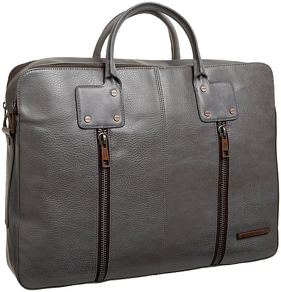 Matt & Nat Streamline Moz Briefcase ($285)