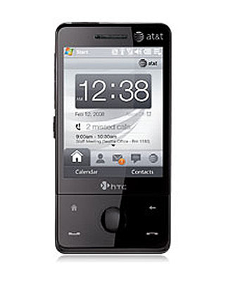 HTC FUZE ($349) 