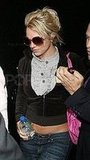 Britney in London