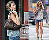 Photos of Gisele Bundchen Out and About in NYC With Friends