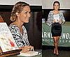LC&#039;s First Book Signing 