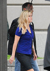 Photos of Reese Witherspoon Filming How Do You Know, Will Star in Pharm Girl