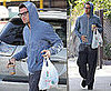 Photos of Chris Pine Running Errands in LA 2009-06-17 14:30:36