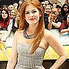Celebrity Style: Isla Fisher