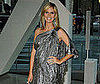 Photo Slide of Pregnant Heidi Klum at the CFDA Awards in NYC