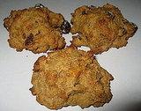 Breakfast Drop Cookies