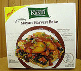 Food Review: Kashi Mayan Harvest Bake