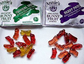 Food Review: Annie's Organic Bunny Fruit