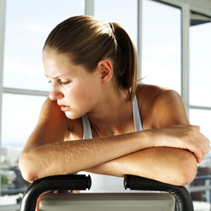6 Ways to Beat Treadmill Boredom