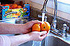 Wash Clementines Before Eating Them