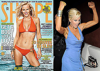 Jenny McCarthy Eats a Gluten- and Dairy-Free Diet