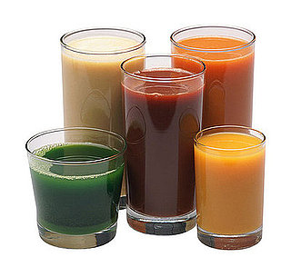 How Do You Feel About Vegetable Juices?