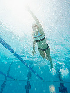 5 Things: Swimming Don'ts