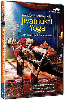 DVD Review: Transform Yourself With Jivamukti Yoga