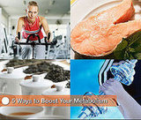 5 Ways to Boost Your Metabolism