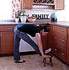 How to Stretch Your Hamstrings in the Kitchen