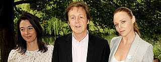 Sir Paul McCartney Says Lay Off the Meat