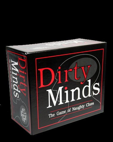 Dirty Mind Game