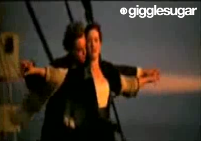 Alternate Ending to Titanic