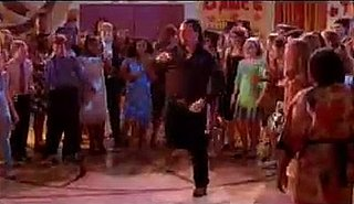 The Kenny Powers Ecstasy Dance