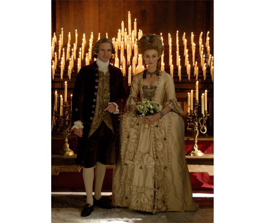 The Duchess Costumes