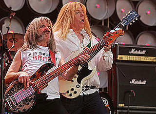Spinal Tap Planning New Album, Concert Tour