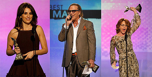 Full List of Winners for 2009 Independent Spirit Awards