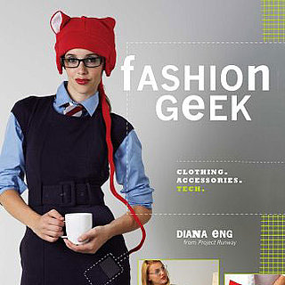 Project Runway's Diana Eng Publishes Book Called Fashion Geek