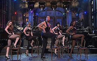 Monday Pick-Me-Up: Dwayne Johnson's SNL Showtune