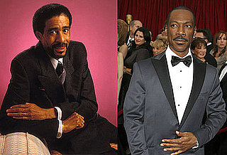Will Eddie Murphy Play Richard Pryor?