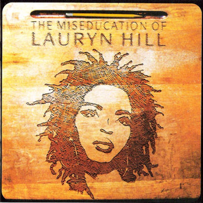 The Miseducation of Lauryn Hill, Lauryn Hill