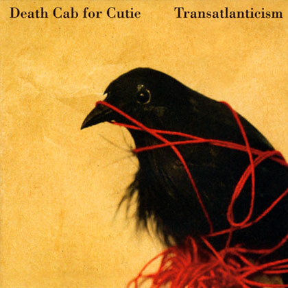 Transatlanticism, Death Cab for Cutie