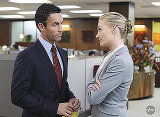 Video Preview for Premiere of Better Off Ted with Jay Harrington and Portia de Rossi