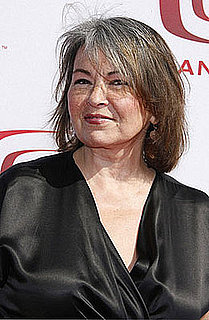 Roseanne Barr Pitching New Sitcom Idea